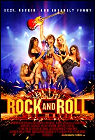 Primary photo for Rock and Roll: The Movie