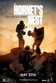 Watch Movie The Hornet's Nest (2014)