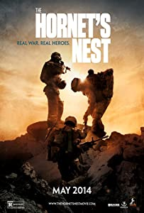 Downloading 3gp movies The Hornet's Nest by Sebastian Junger [hd720p]