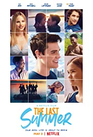 Watch Movie The Last Summer (2019)