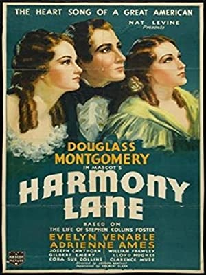 Where to stream Harmony Lane