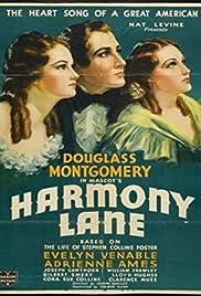 Harmony Lane Poster
