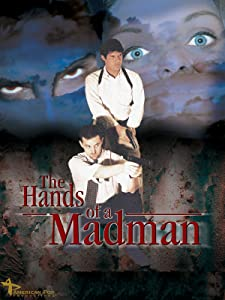 Movie trailers watch free The Hands of a Madman by none [720x594]