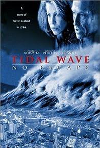 Primary photo for Tidal Wave: No Escape