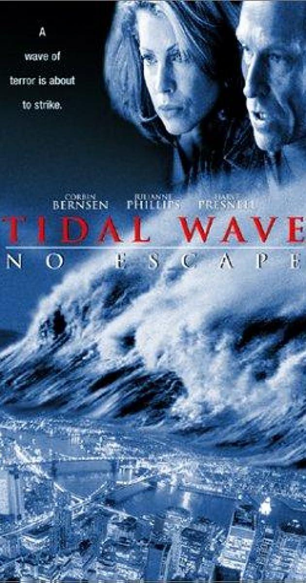 Tidal Wave: No Escape (TV Movie 1997) - IMDb