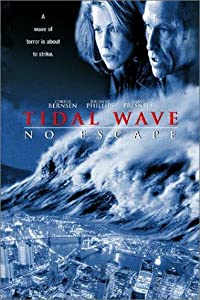 Absolutley free movie downloads Tidal Wave: No Escape by JK Youn [480i]