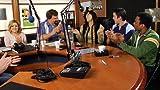 Jesus People - radio station scene