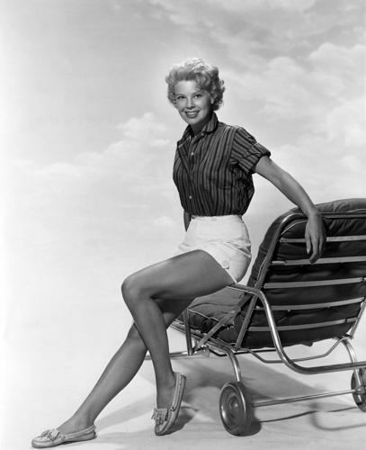 Betsy Palmer actress