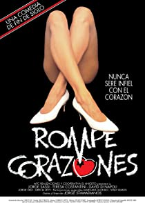 Rompecorazones none