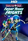 Monster High: Friday Night Frights (2012) Poster