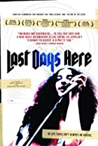 Last Days Here (2011) Poster