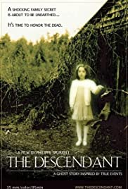 The Descendant Poster