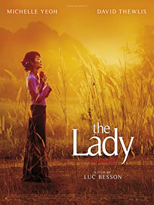 Permalink to Movie The Lady (2011)
