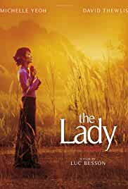 Watch Movie The Lady (2011)