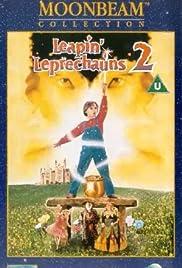 Watch hd movie Spellbreaker: Secret of the Leprechauns [320p]