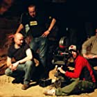 Neil Marshall and Sam McCurdy in The Descent (2005)
