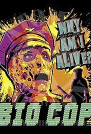 Bio-Cop Poster