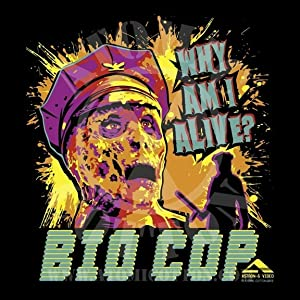 Watch 2017 movies Bio-Cop by Steven Kostanski [2K]