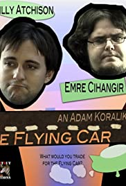 The Flying Car Poster