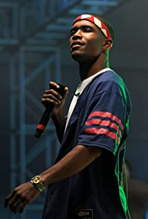 Frank Ocean Picture