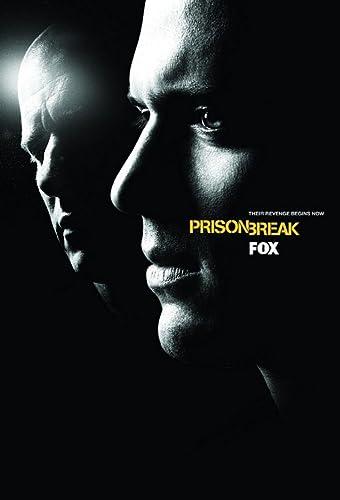 Prison Break (TV Series –)