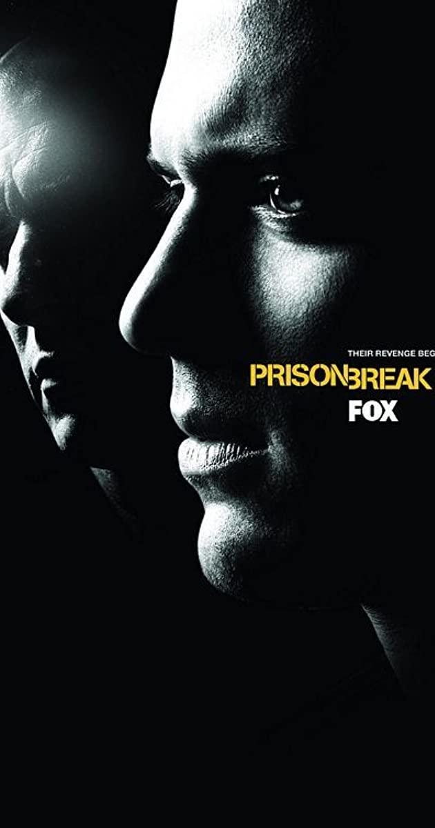 Prison Break TV Series 2005–2017 IMDb