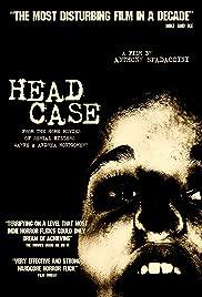 Head Case(2007) Poster - Movie Forum, Cast, Reviews