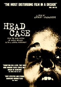 Head Case by Anthony Spadaccini