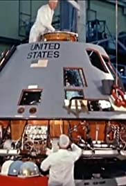 The Command Module Poster