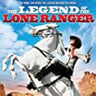 Klinton Spilsbury in The Legend of the Lone Ranger (1981)