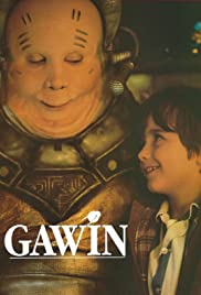 Gawin Poster