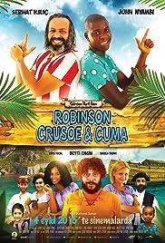Robinson Crusoe ve Cuma Poster