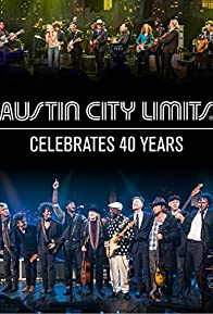 Primary photo for Austin City Limits Celebrates 40 Years
