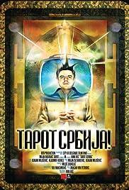 Tarot Srbija Poster