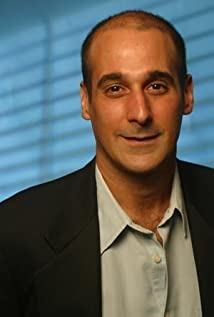 Michael Santorico Picture