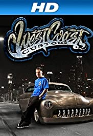 West Coast Customs Poster
