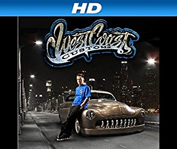 Movie2k West Coast Customs USA [WEB-DL]