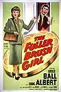 The Fuller Brush Girl (1950) Poster