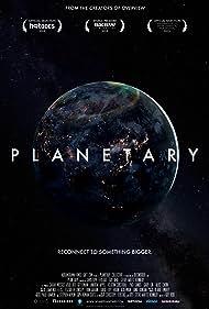 Planetary (2015)