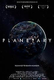 Planetary (2015) 1080p