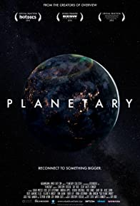 Primary photo for Planetary