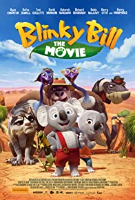 Primary photo for Blinky Bill the Movie