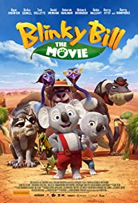 Primary photo for Blinky Bill