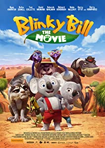Watch free pc movies Blinky Bill the Movie [360x640]