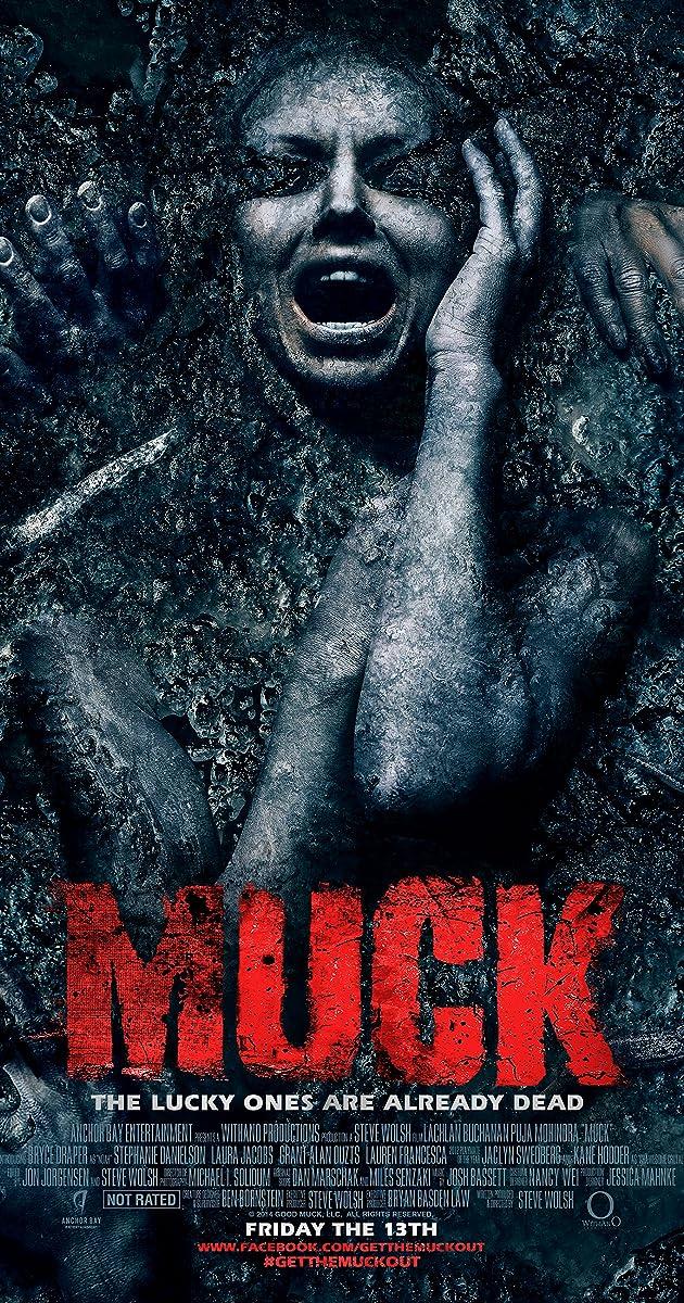 Đầm Lầy Ma Quái – Muck (2015)