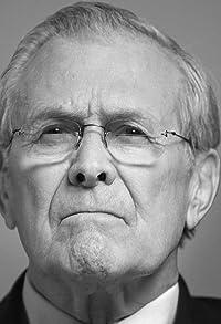 Primary photo for Donald Rumsfeld