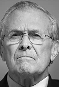 Primary photo for Donald Rumsfeld