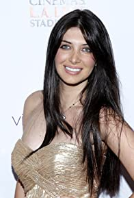Primary photo for Brittny Gastineau