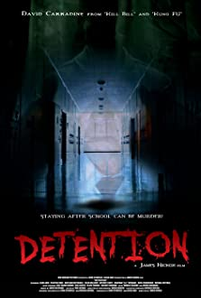 Detention (I) (2010)