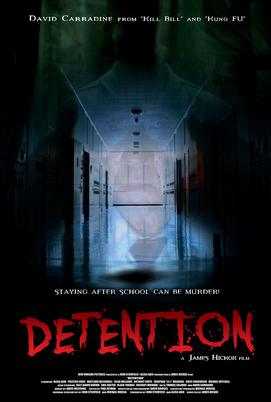 Detention hd on soap2day
